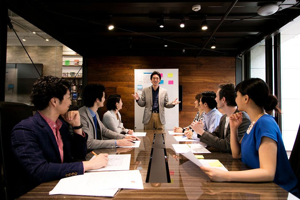 効率的かつスムーズな会議(ミーティング)の進め方と事前準備について ...